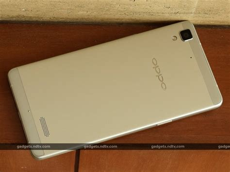 Headset Oppo R7 oppo r7 lite pictures ndtv gadgets360