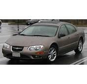 Chrysler 300M – Vikipedija