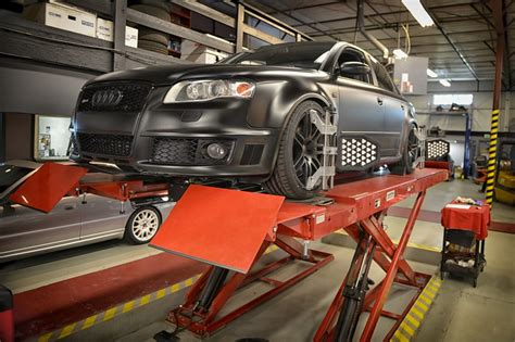 Alignment Racks by With A State Of The Industry Alignment Rack 3zero3