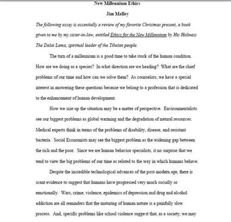 How To Focus On Writing A Research Paper by How To Write A Business Ethics Research Paper