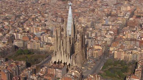 The Sagrada Familia in 2026   METALOCUS