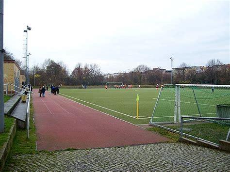 futon berlin wiener str sportplatz wiener stra 223 e kr stadion in berlin treptow
