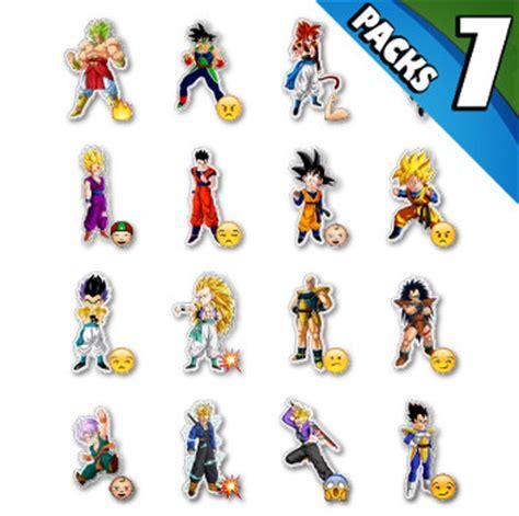 anime stickers 4 telegram