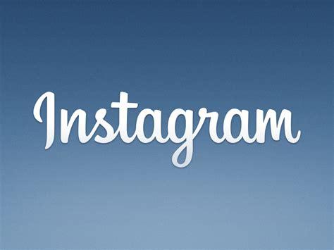 logo design instagram hashtags a new instagram logo by maykel loomans dribbble