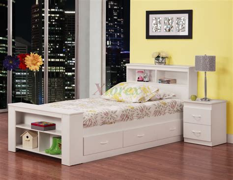 bedroom mating queen bookcase bed coaster furniture 200719q jessica