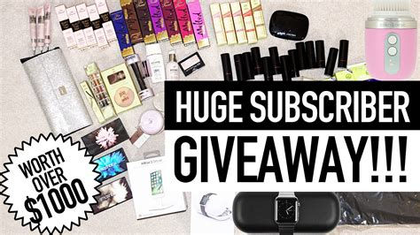 Love Giveaway - february love subscriber giveaway kristina braly