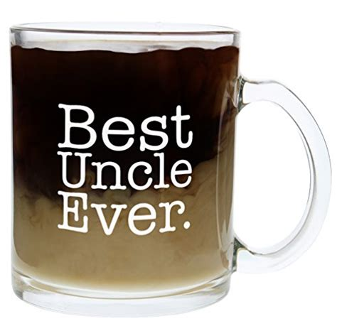 best gifts for an uncle gifts for and best fathers day gift glass coffee mug tea cup