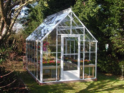 Small Home Greenhouse Kits Cape Cod Glass Greenhouse Hobby Greenhouse Kits