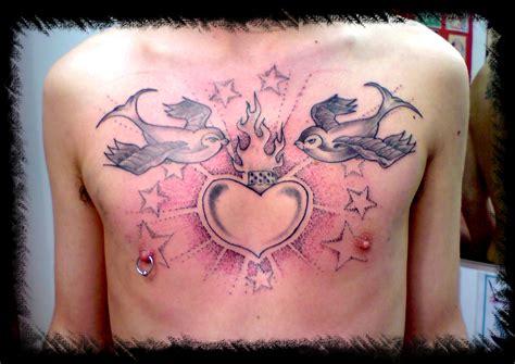 new school chest tattoo new school chest w i p tattoo picture