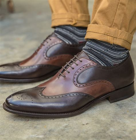 what colors go with brown shoes what color do brown dress shoes go with style guru
