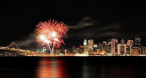 new year fireworks san francisco san francisco new years fireworks show 2013