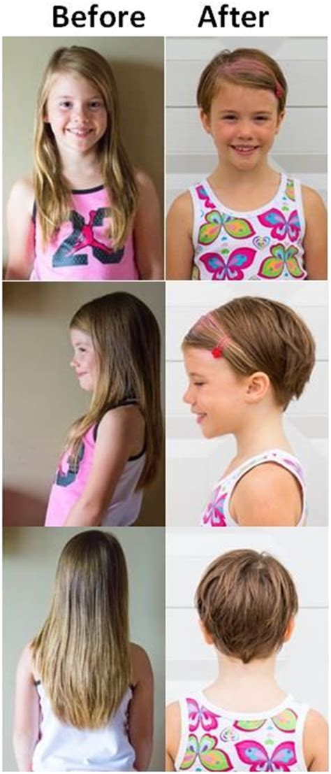toddler girl haircuts before and after 1000 images about cortes d on pinterest short hair cuts