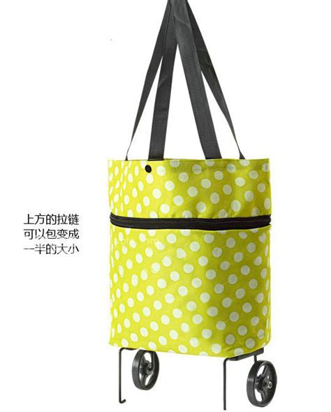 Crt Bag Flower buy wholesale rolling shopping from china rolling