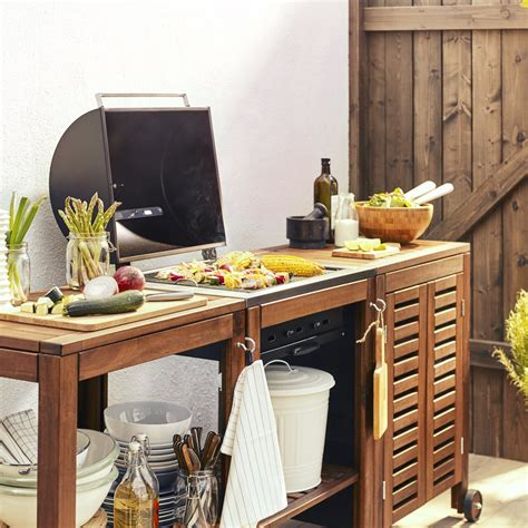 Construire Cuisine Exterieure by Construire Sa Cuisine Ext 233 Rieure Tous Nos Conseils Avant