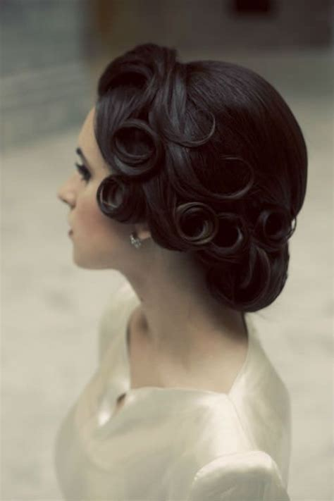 Vintage Wedding Hairstyles For Bridesmaids by 40 Irresistible Hairstyles For Brides And Bridesmaids
