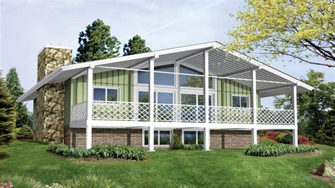 lakefront cabin plans vacation cabin house plan lakefront cabin plans vacation