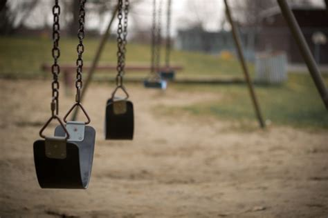 swinging the dead woman found pushing dead 3 year old son in swing