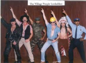 Village people doing ymca village people wannabes