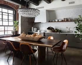 industrial 13x13 vertical brick tile home design ideas