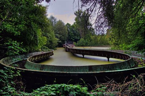 theme park for sale you can buy berlin s creepiest abandoned amusement park on