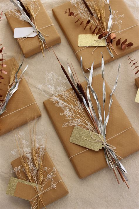 mixed metals mixed metal nature gift tags make