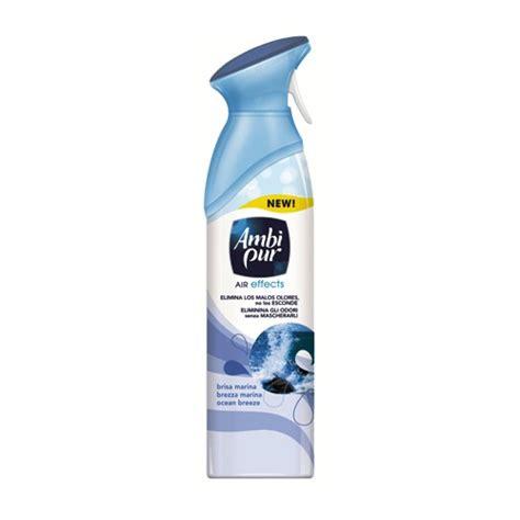ambi pur casa ambi pur deodorante per ambienti air effects 300 ml