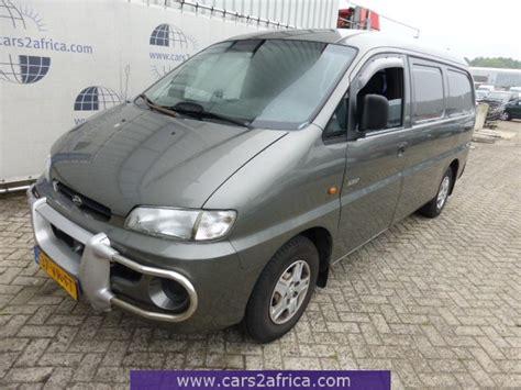 hyundai h200 hyundai h200 2 5 d cars2africa