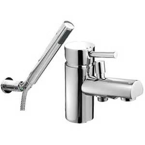 Bath Mixer Tap With Shower Ohio Mono Bath Shower Mixer Tap