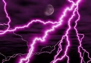 Purple Lightning Purple Lightning Purple Purple Purple