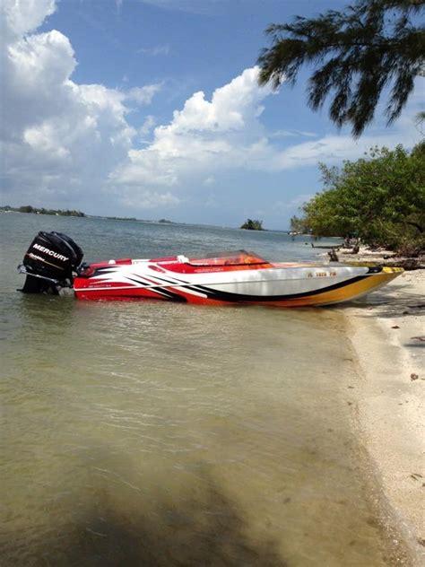 eliminator race boats 2007 used eliminator 22 daytona high performance boat for
