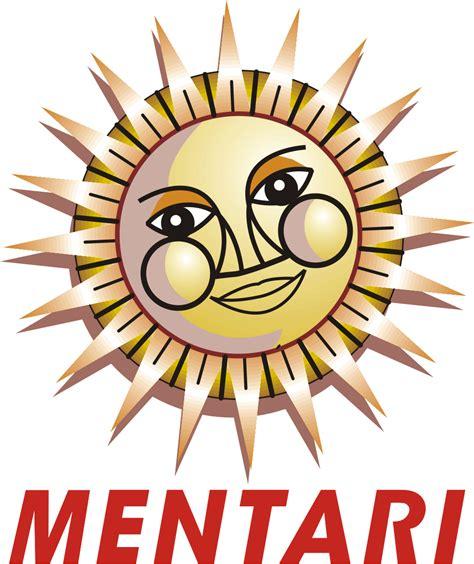 logo mentari indosat kumpulan logo indonesia