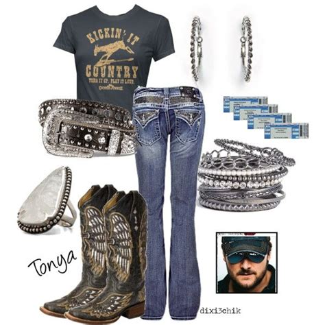 eric church hair style country concert my style pinterest the outfit will