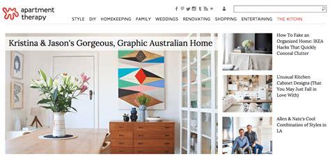 interior design blog apartment therapy my favorite interior design blogs