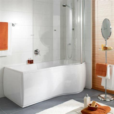 badewanne mit duscheinstieg badewanne und dusche kombination innenr 228 ume und m 246 bel ideen