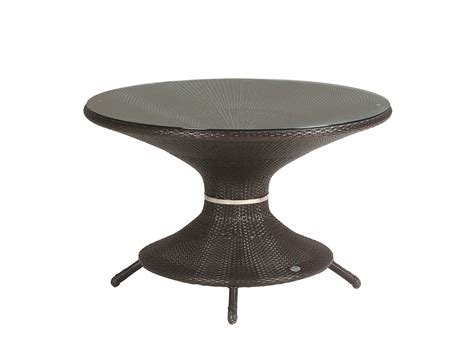 design stainless steel garden table nilo table