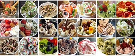 membuat ice cream roll how to make ice cream goreng images how to guide and