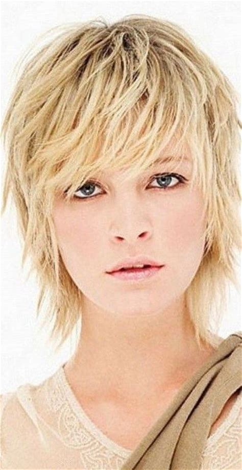 messy medium shaggy hairstyles for women curly hairstyles messy hairstyles hairstyles haircuts