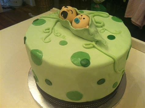 two peas in a pod baby shower cake two peas in a pod baby shower cake favorite recipes
