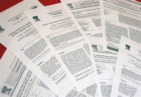 Research Papers Published By Country by Published Research Papers