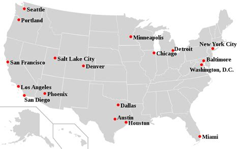largest cities in the us map president obama s big arrogant despicable bad lie on
