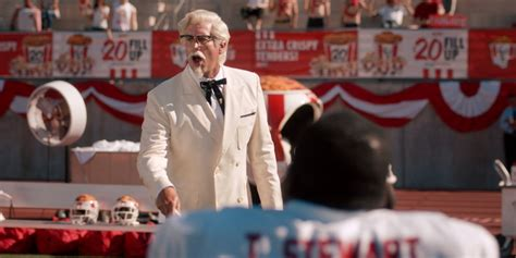 kentucky fried chicken commercial 2016 actors apexwallpaperscom kfc just revealed a new colonel sanders business insider