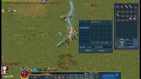 conquer online tutorial quests conquer online 2 0 invasion of pirates meteor youtube
