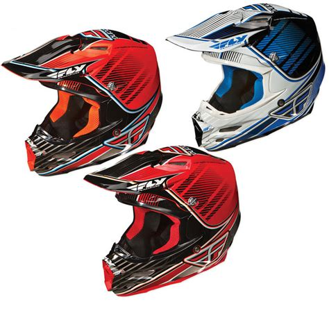 fly racing motocross helmets fly racing 2012 f2 carbon trey canard replica motocross