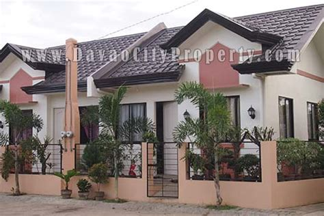 low cost housing at granville subdivision catalunan peque 241 o granville 1 2 subdivision davao city davaocityproperty com