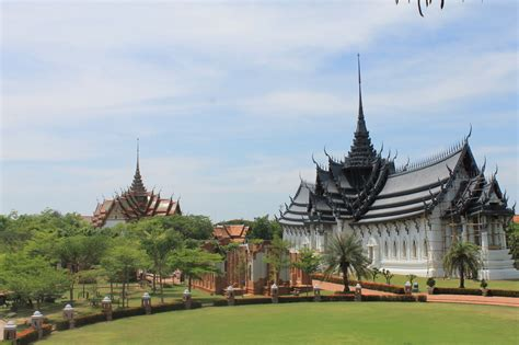 thai palace thai palace replica by joelshine stock on deviantart
