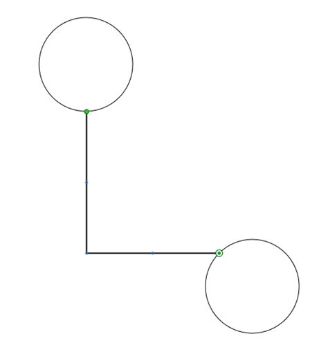 visio draw line can i draw curved diagonal lines in visio user
