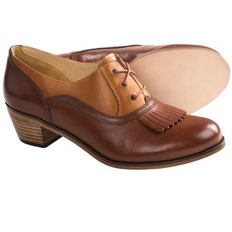 wolverine oxford shoes wolverine 1000 mile nesbit kiltie oxford shoes for