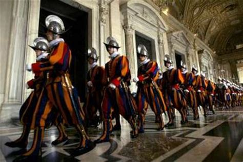 Swiss Army 1524 swiss guard swiss guard 1524 1527 history produced by