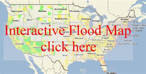 flood map what is the risk of flood for your home st louis real estate news