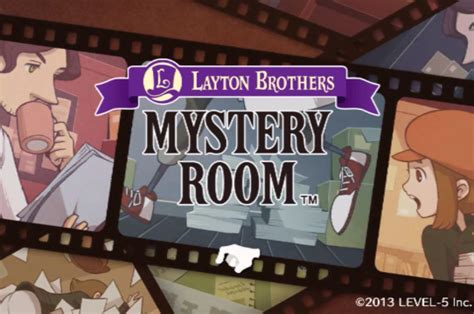 layton brothers mystery room 2 forget layton 7 give us layton brothers 2 lienhard